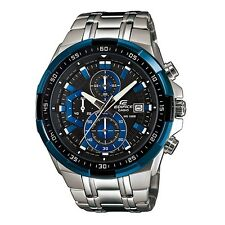 Casio Edifice EFR-539D-1A2 Stainless Steel Analog Men's Watch