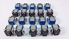 20 Pcs APEM Switch ON/OFF Mini Rocker Circuit 3 Pins Solder 7539 APEM - APR D3