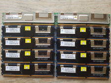 DELL PowerEdge 16GB (8x2GB) RAM MEMORY 1950 2950 2900 6950 M600
