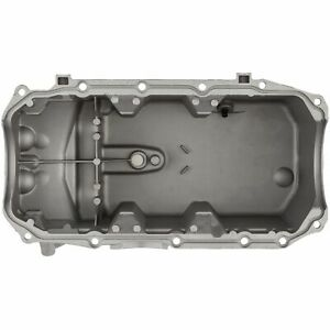 ATP 103261 Engine Oil Pan For Select Buick Chevrolet Oldsmobile Pontiac Models