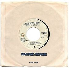 CROSS, Christopher  (Say You'll Be Mine)  Warner Bros. 49705