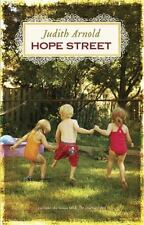 Hope Street : Hope Street the Marriage Bed by Judith Arnold (2009, Paperback)