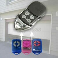 4 Button 433.92 MHz Gate Garage Door Remote Control For ATA PTX-4 SecuraCode //