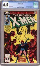 Uncanny X-Men #134 CGC 6.5 1980 3764228008 1st app. Dark Phoenix