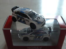 NOREV 3 INCHES VW POLO WRC 1/64