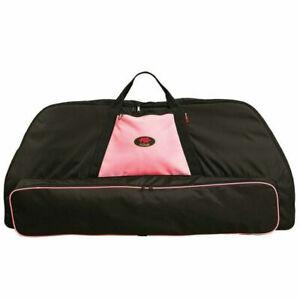 PSE X-tech Lite Bowcase - Black/Pink
