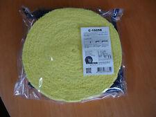 One roll of Victor Grip Badminton Towel grips C-1025 yellow 10000 mm