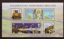 Gran Bretaña 2008 celebrando Irlanda del Norte Menta desmontado, Mnh.