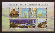 GREAT BRITAIN 2008 CELEBRATING NORTHERN IRELAND UNMOUNTED MINT, MNH.