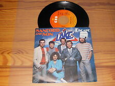 LAKE - SANFORD AND SON / GERMANY VINYL 7'' SINGLE 1981