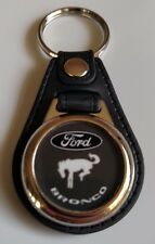 FORD BRONCO KEYCHAIN FOB SINGLE PACK