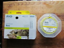 Rio Mainstream Fly Line  ......   Pike , Trout Fishing ........
