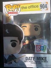 Funko Pop Television: Date Mike - The Office - Go Calendar Exclusive