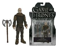 Game of Thrones - Styr Action Figure-FUN7251