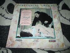 Tartuffe or The Impostor NEW SEALED Laserdisc LD Royal Shakespear Co Antony Sher