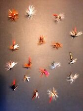 New listing Vintage Hand Tied Fly Fishing Flys Luers Professional Antique