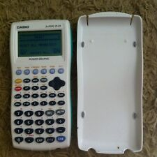 Casio fx-9750G Plus Power Graphic Calculator