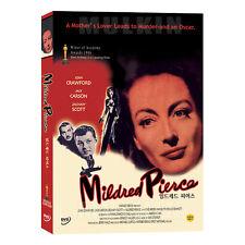 Mildred Pierce (1945) DVD - Michael Curtiz, Joan Crawford (*NEW *All Region)