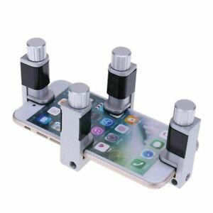 4pcs Adjustable Tool for Repairing Phone Clip Fixture Screen Clamp Smartphone Re