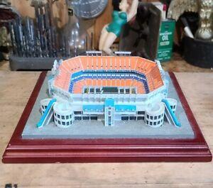 Danbury Mint Pro Player Stadium Miami Dolphins NFL