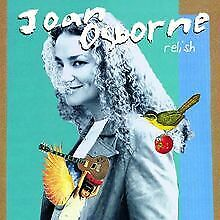 Relish Joan Osborne | CD | stato molto bene