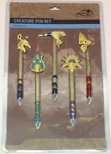 Disney Park Store Exc Pandora Avatar Creature Pen Set Alpha Centauri Expeditions