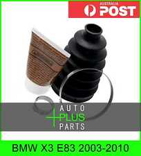 Fits BMW X3 E83 2003-2010 - Boot Outer Cv Joint (83X122X24) Kit