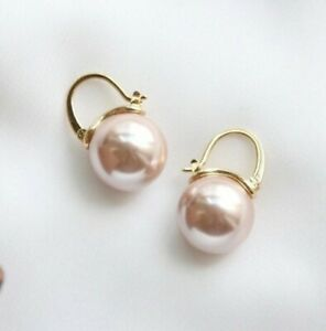 New Kate Spade Shine On Bauble Drop Earrings- Champaign