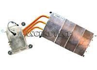 "GENUINE ORIGINAL APPLE IMAC 27"" A1312 SERIES CPU COOLING HEATSINK 730-0625-A USA"