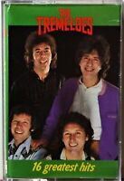 Cassette Tremeloes 16 Greatest Hits Silence is Golden TESTED Even the Bad Times