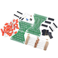 Dc 5v Electronic Hourglass Diy Kit Pcb Board Components Soldering Practice Su
