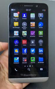 Blackberry Z30 Black 16GB EE Smartphone - Grade A