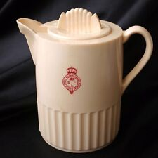 Vintage THE BRITISH COLONIAL Hotel Plastic Teapot