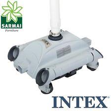 INTEX 28001 Robot pulitore fondo piscina aspiratore automatico manutenzione