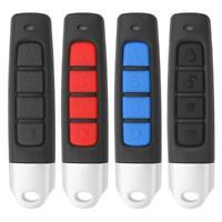 AK-1301 4 Button Copy 433MHZ Electric Garage Door Remote Control Duplicator