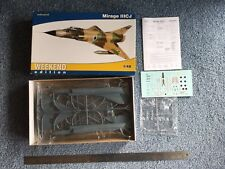 Eduard 1:48 Dassault Mirage IIICJ Weekend Edition kit #8494