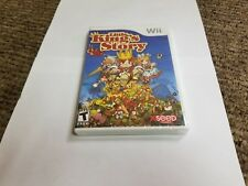 Little King's Story (Nintendo Wii, 2009) new
