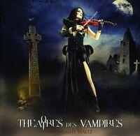 Theatres Des Vampires - Moonlight Waltz [New CD]
