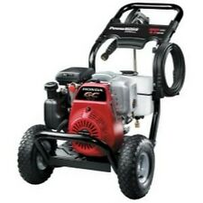 Briggs & Stratton 020649 PowerBoss Pressure Washer, 3100 Pdi, 2.7 Gpm
