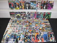COPPER DC BATMAN DETECTIVE COMICS LOT 119pc BM #377-509 DET #621-675 8.5-9.2 OB