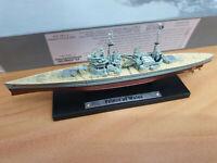 HMS Prince of Wales Corazzata Inglese - Scala 1:1250 Die Cast - DeAgostini