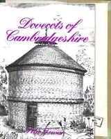 Dovecotes of Cambridgeshire, Peter Jeevar, Good Condition Book, ISBN