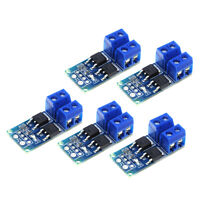 5 15A 400W DC 5-36V Large Power Mosfet MOS FET Trigger Switch Driver Module