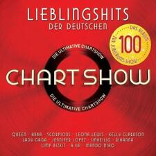 Die Ultimative Chartshow - Lieblingshits der Deutschen (Die 100. Chartsh ... /4