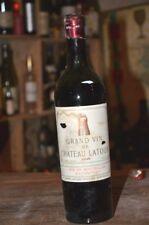 RARE CHATEAU LATOUR PAUILLAC PREMIER GRAND CRU CLASSE 1946