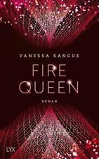 Fire Queen von Vanessa Sangue (2018, Taschenbuch)