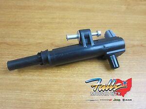 09-12 Chrysler Jeep Dodge Ram 3.7L Engine Spark Plug Ignition Coil Mopar OEM