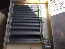 4285627 Aluminum, HYDARULIC OIL COOLER  FITS HITACHI EX120-2 EX120-3,FREE SHIP