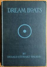 Dream Boats and Other Stories (1920, Hardcover) Illustrated
