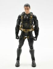 Batman The Dark Knight Movie Masters - Survival Suit Bruce Wayne Action Figure